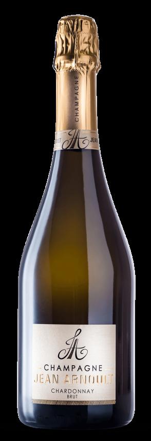 Brut Chardonnay - Champagne Jean Arnoult