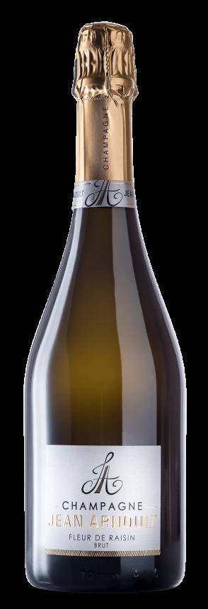Fleur de raisin - Champagne Jean Arnoult