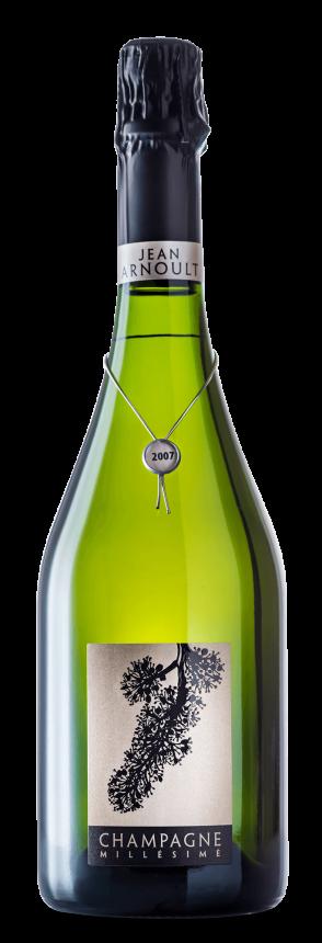 Millésime - Champagne Jean Arnoult