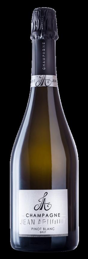Pinot blanc - Champagne Jean Arnoult