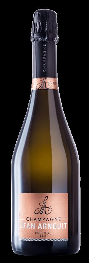 Prestige - Champagne Jean Arnoult