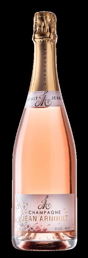 Rosé - Champagne Jean Arnoult