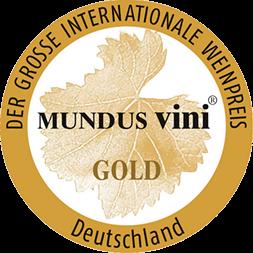 Mundus Vini Gold